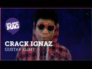 Crack Ignaz - Gustav Klimt feat. Phatman (prod. Wandl) (splash! Mag TV Premiere)