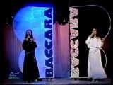 BACCARA CARA MIA HQ WHOLE PERFORMACE