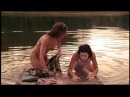 kaslis777 Wendy Crewson & Barbara Williams - Perfect Pie (2002) - Lake Scene