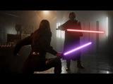 Легенды Звёздных Войн: Наследие Силы (Фан фильм, 2015 eng)