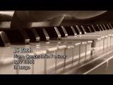 Bach Piano Concerto No. 5