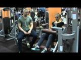 Тренировка у тренера Никиты в фитнес центре Боди Идеал в Екатеринбурге на Уралмаше