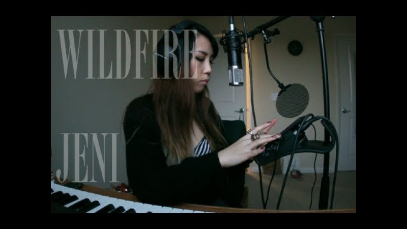 Wildfire JENI SBTRKT ft. Drake Little Dragon