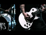 In Flames - Alias (Official Video)
