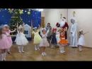 танец Кукол утренник в детском саду