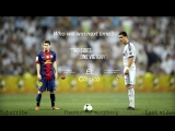 Real Madrid vs FC Barcelona - El Clásico  Promo - 21nd November 2015-2016 --HD--