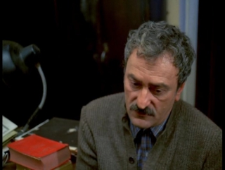 Комиссар полиции обвиняет. (1974. Румыния. Советский дубляж).