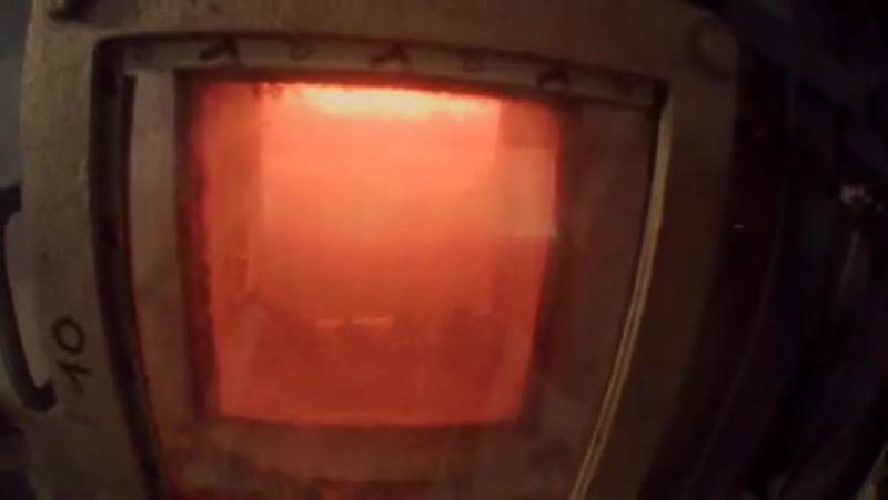 Combustion Vattenfall