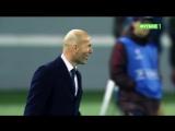 Журнал Лиги чемпионов от 20.02.16, Обзор матча «Рома 0:2 «Реал Мадрид»