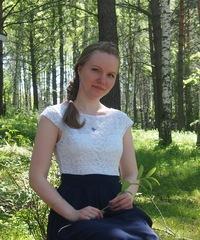 Елена Сивальнева