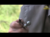 Как правильно использовать бубенчики при ловле фидером [salapinru]
