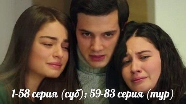 Прилив  Med Cezir Все серии Турция 2013 смотреть