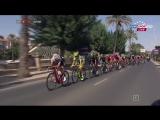 Вуэльта-2015 8 этап заключительные 5,5 км
