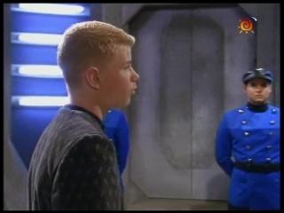 Грозовые камни / Thunderstone (1-й сезон, 22-я серия) (1999-2000) (фантастика, фэнтези, приключения, семейный)