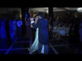 Baile Boda Javier y Patricia Strangers in the Night Frank Sinatra