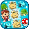 Master of Monsters: Puzzle Saga
