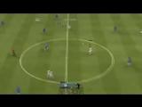 Гвардиола играет в FIFA