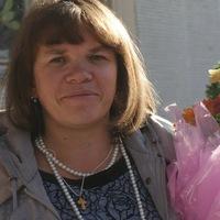 Мария Сахарова