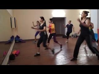 Функциональная тренировка фитнес ч.1- functional training fitness p.1