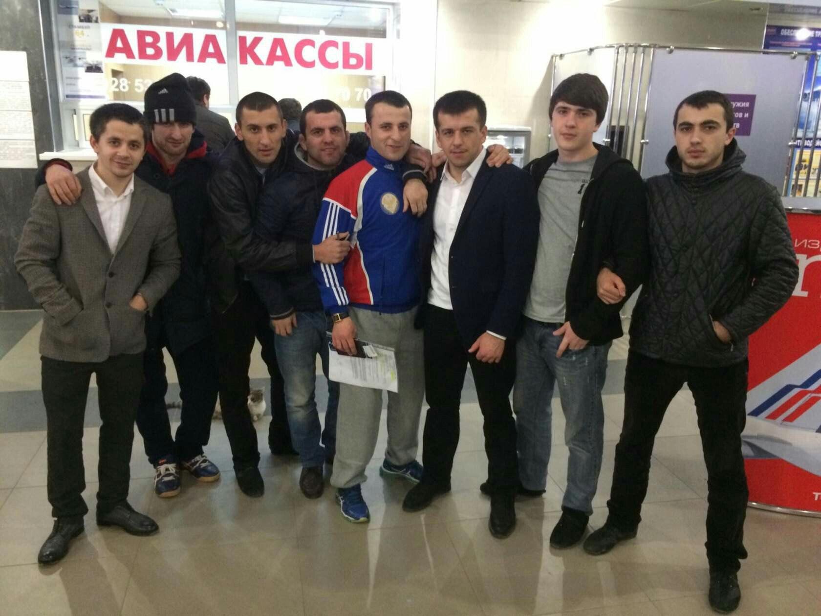 Akhmed, 22, Makhachkala