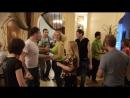 "Мастерская ""Intensity"" Ресторан ""Прага"" Танц. конкурс ""Сальса, кизомба, хастл!"" 6/07/15"