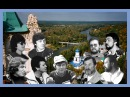 Большой Донбасс часть 3 - фестиваль авторской песни 1989 г. Святогорск