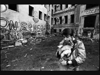 Майк Науменко и гр. ЗООПАРК - Я не знаю зачем ( Бу- Бу ) Песня для Свина