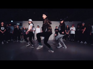 Mina Myoung/ Where They From - Missy Elliott feat. Pharrell Williams