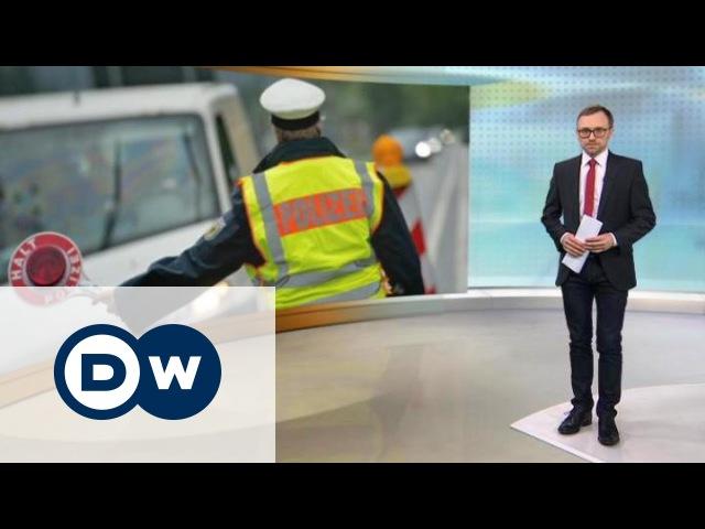 Біженці поспішають дію Шенгену можуть обмежити на два роки (26.01.2016)