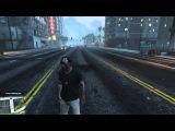 GTA V  Mod K.I.T.T. KNIGHT RIDER