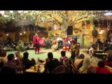 Cairo Insider @ Hassan Saber Show Cairo, Egypt Folklore Belly dance