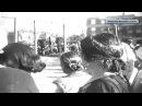 Как наши деды поступали с предателями Казнь фашистов Краснодар 18 07 1943г