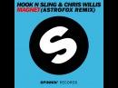 Hook N Sling feat Chris Willis - Magnet (AstroFox Remix)