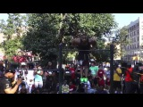Bartendaz 7TH Annual Day of Movement 2015