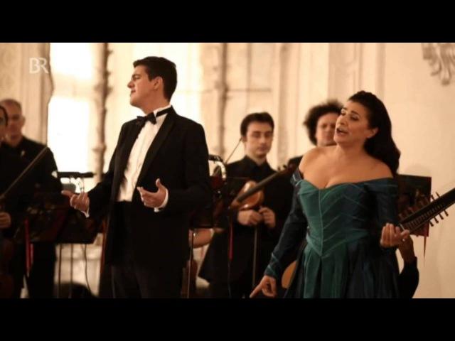 BR Klassik Klick Klack Cecilia Bartoli Philippe Jaroussky - MISSION