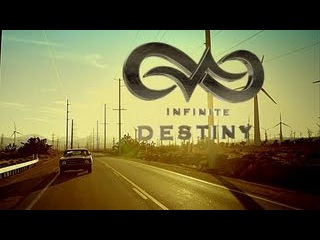 INFINITE - Destiny M/V (Ver.B)