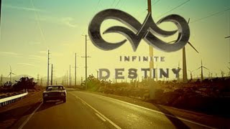 INFINITE - Destiny M/V (Ver.B)