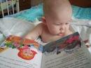 Малыш Читает! Очень Смешное Видео! Приколы с Детьми!