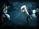 [Прохождение Portal 2] Серия 4 - Делаем ноги!