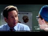 Промо Секретные материалы (The X-Files) 10 сезон 3 серия