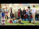 Промо Супермаркет (Superstore) 1 сезон 8 серия