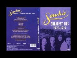 Smokie Belladonna