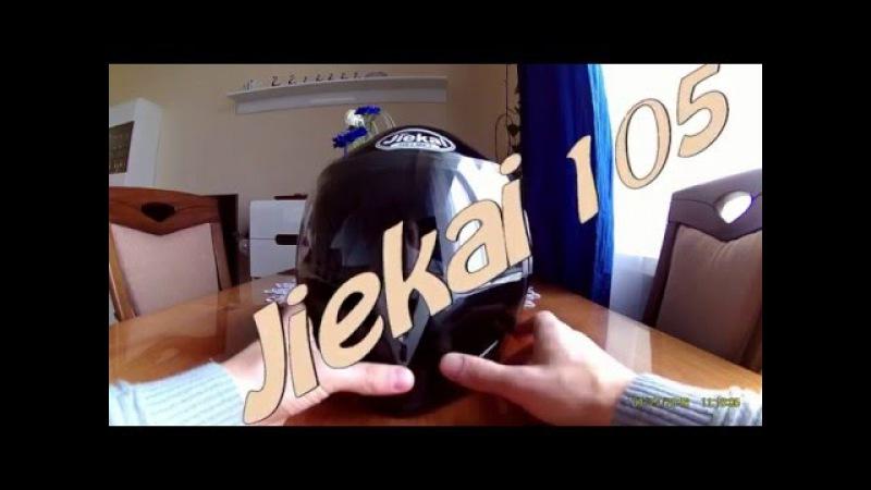 Обзор шолома Jeikai 105 Helmet » Freewka.com - Смотреть онлайн в хорощем качестве