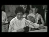 CHERRY WAINER - a taste of honey (recovered_live) 1966