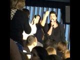 """Екатерина on Instagram: """"Из всех концертов, Билан впечатлил меня более! Хотя я никогда фанатом его не являлась, но он профессионал! Не было фееричного шоу, крутых…"""""""