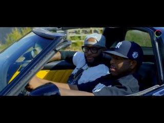 PRhyme - Courtesy ft. Royce da 5'9, DJ Premier [NR clips] (Новые Рэп Клипы 2015)