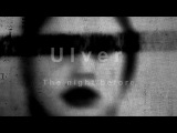 Ulver - The night before - 2012 - Lee Hazlewood cover