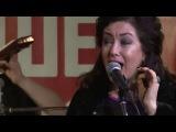Тамара Гвердцители и Би-2 -Моя любовь (Новогодний рок-марафон с Би-2 НАШЕ Радио)