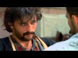 Бравый полковник Войска Запорожского Богун (последние минуты 4-ой серии фильма Огнем и мечом