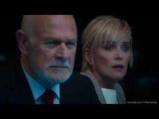 Агент Икс 1 сезон 5 серия (Промо HD)